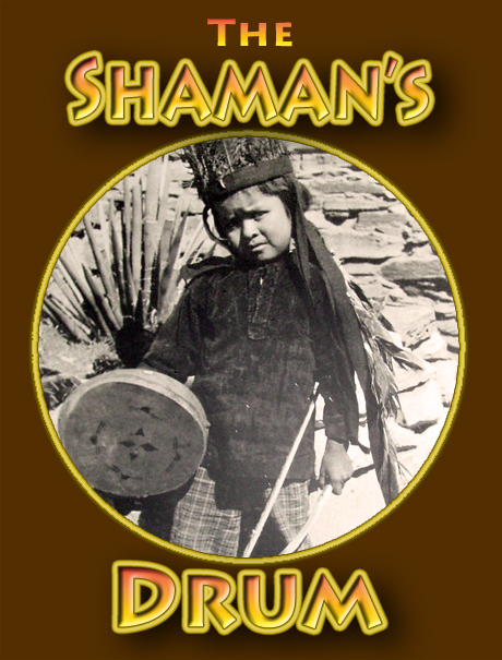 DORSET - The Shamans Drum
