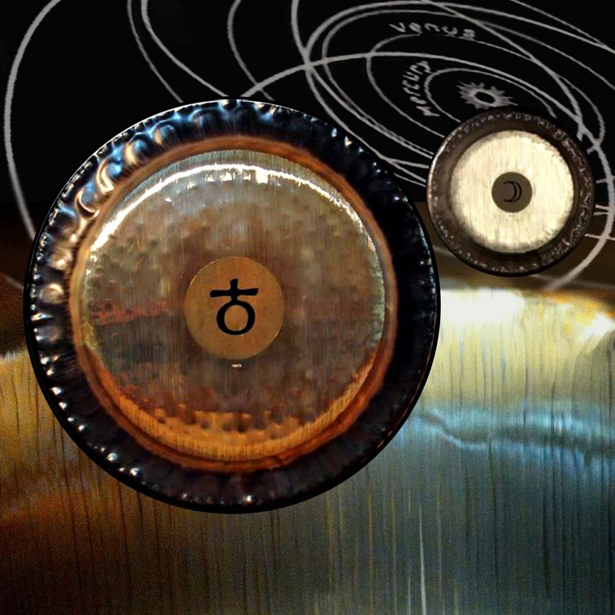 Fortnightly Gong Bath Sound Sanctuary @ Zen Yoga, Camberwell