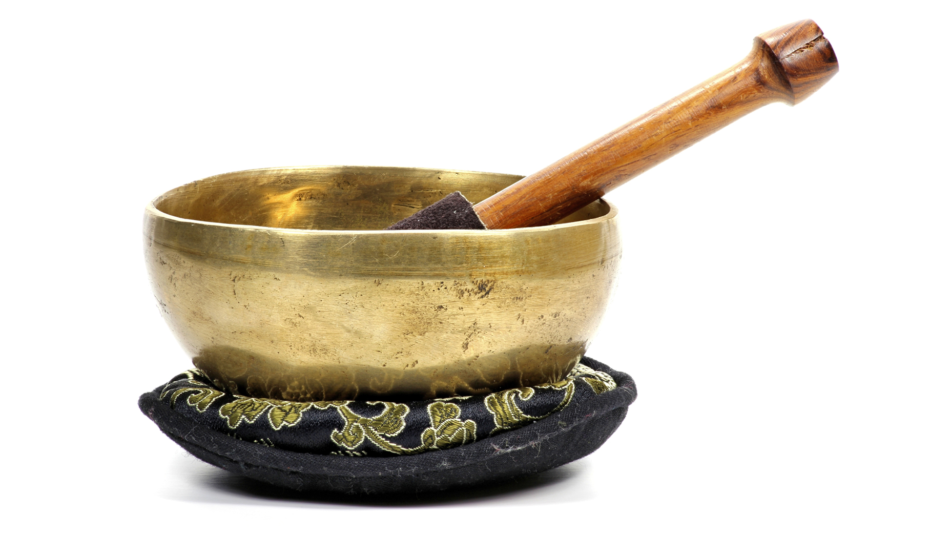 DUBLIN - Foundations in Sound Healing with Tibetan Singing Bowls