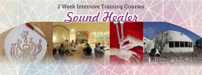 ALICANTE - Sound Healer Training Intensive