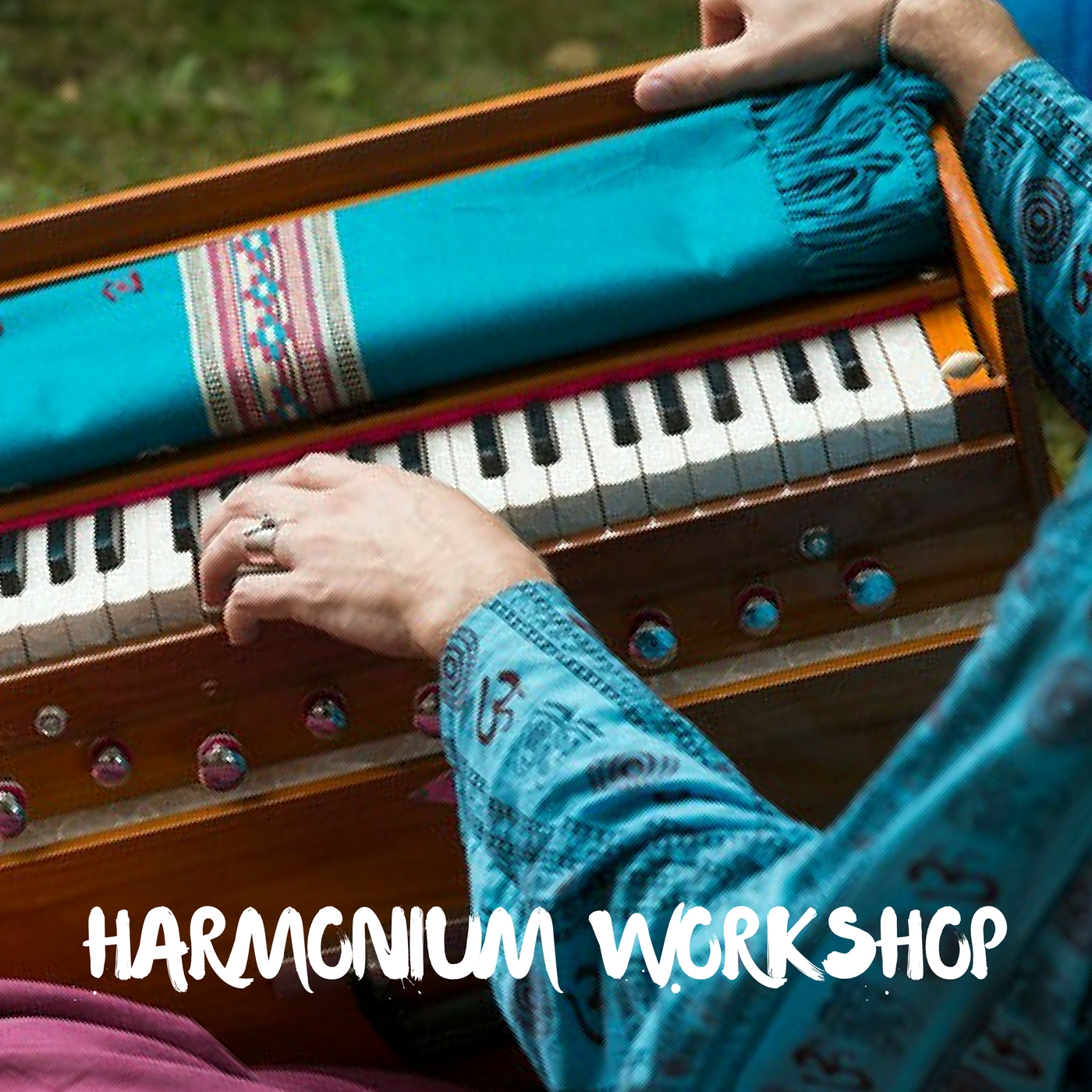 LANCASHIRE - Harmonium Workshop
