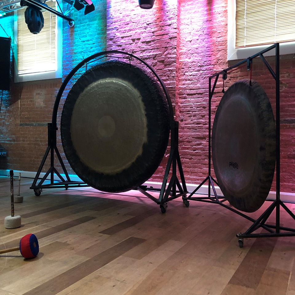 LONDON - Winter Solstice : Giant Sound Bath @ West London (Chiswick/Acton)