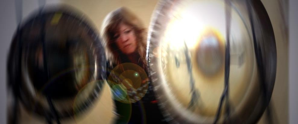Monthly Gong Bath Sound Sanctuary @The Isbourne Centre, Cheltenham