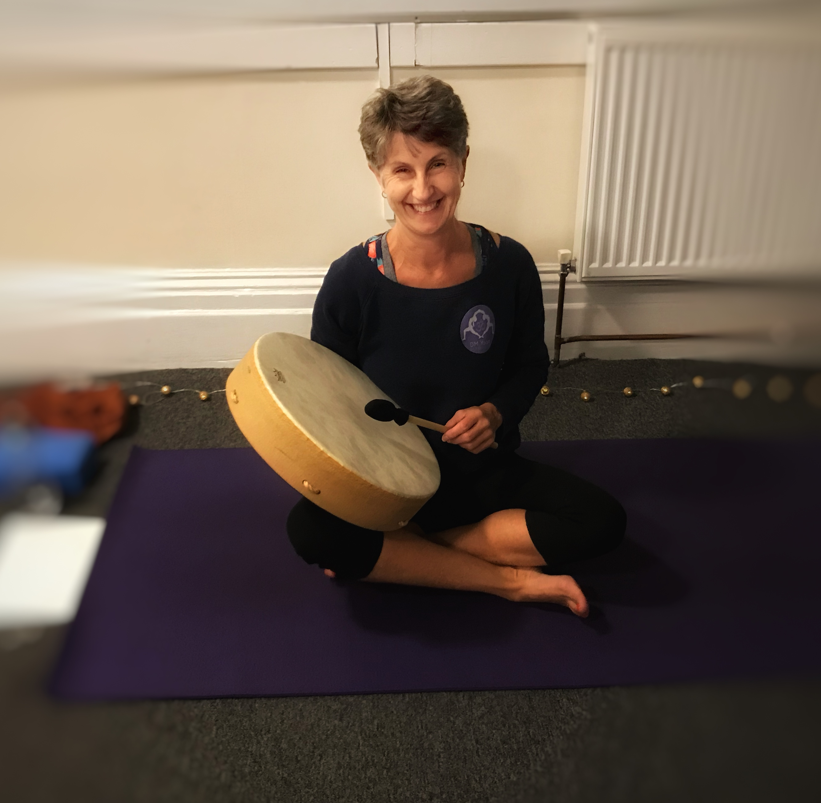 SUFFOLK - Reiki Drum Course for Practitioners