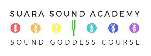 Sound Goddess Divine Feminine Practitioner Course