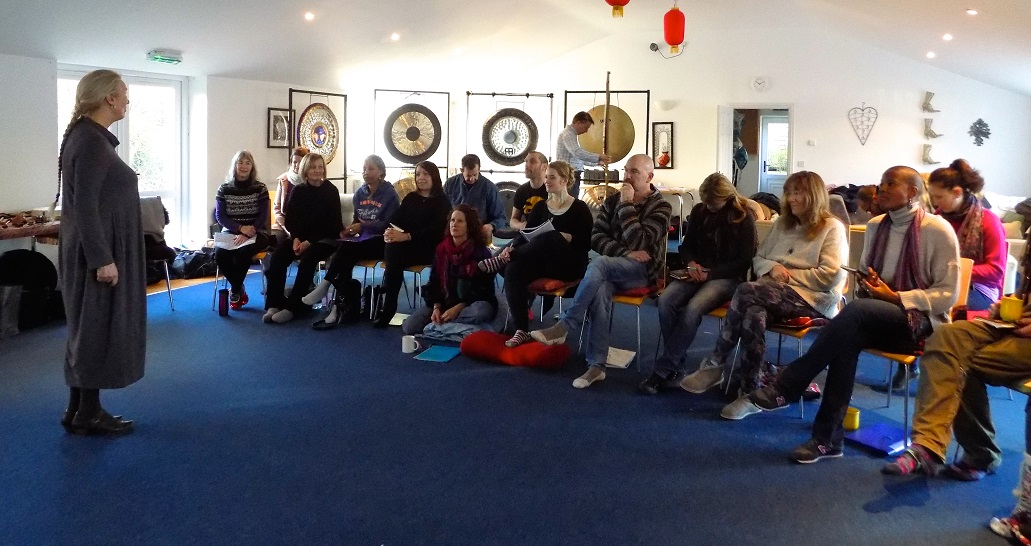DEVON - Gong Intensive Workshop