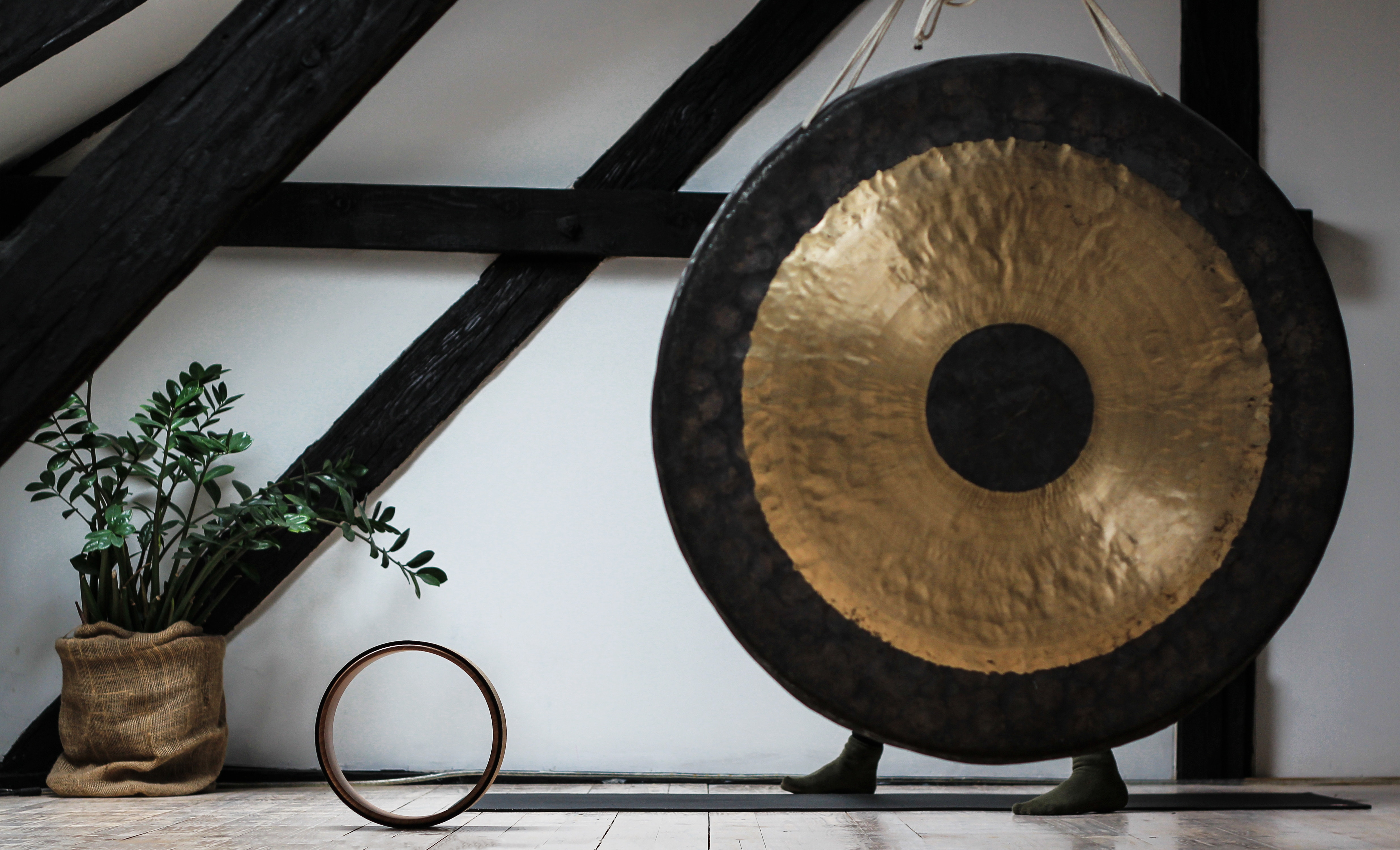BICESTER,OXFORDSHIRE - Gong Sound Bath