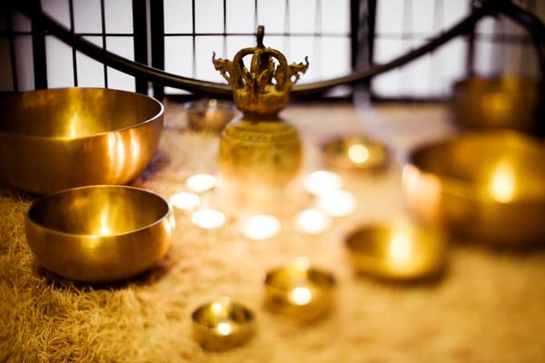 London La Spirale Vibration Of Life Shamanic Healing
