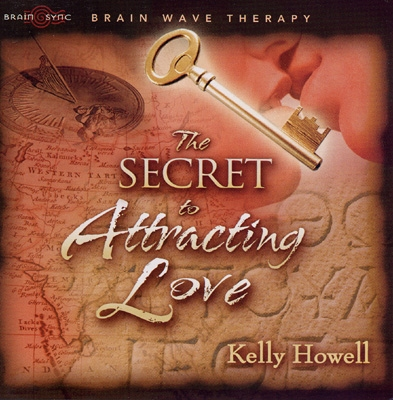 Kelly Howell - The Secret to Attracting Love