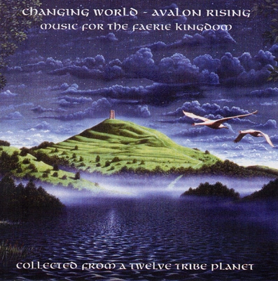Changing World - Avalon Rising - 2 CDs