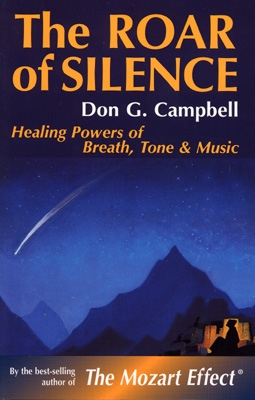 Don G. Campbell - The Roar of Silence