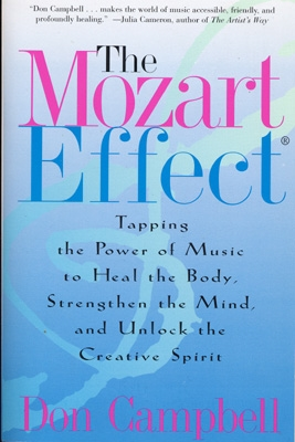 Don Campbell - The Mozart Effect