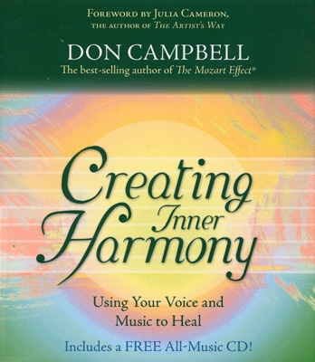 Don Campbell - Creating Inner Harmony