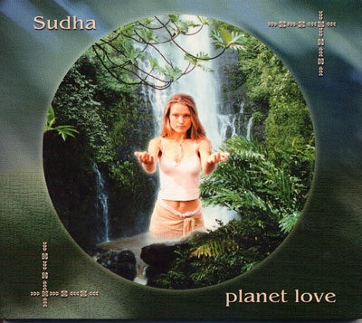 Planet Love - Sudha