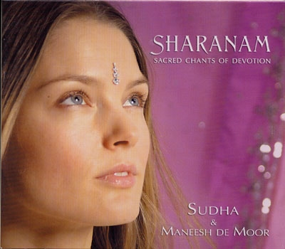 Sudha & Maneesh De Moor - Sharanam