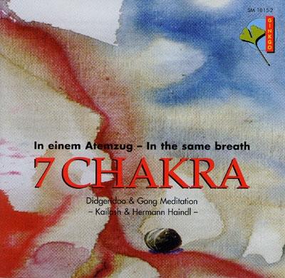 Kailash & Hermann Haindl - 7 Chakra