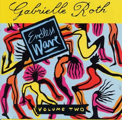 Gabrielle Roth - Endless Wave Vol 2