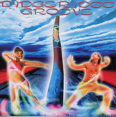 Didgeridoo Groove - Music Mosaic Collection