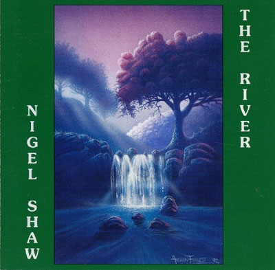 Nigel Shaw - The River