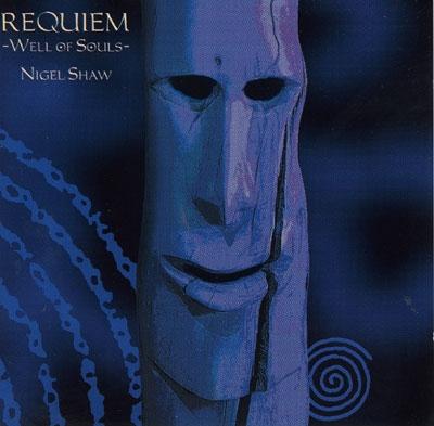 Nigel Shaw - Requiem