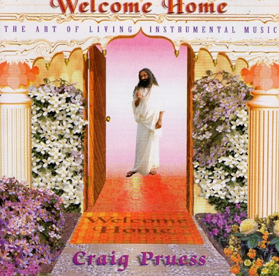 Craig Pruess - Welcome Home