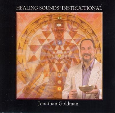 Jonathan Goldman - Healing Sounds Instructional