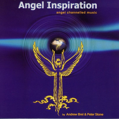 Andrew Brel & Peter Stone - Angel Inspiration