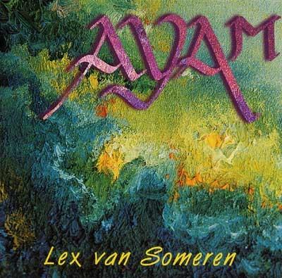 Lex Van Someren - Ayam