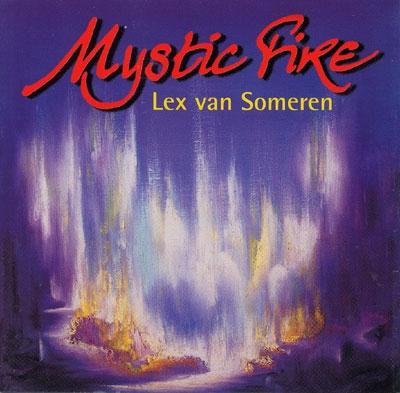 Lex Van Someren - Mystic Fire
