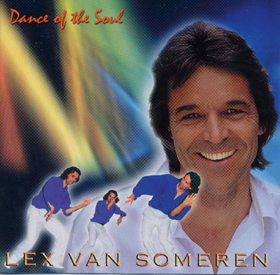 Lex Van Someren - Dance of the Soul