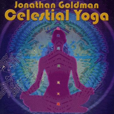 Jonathan Goldman - Celestial Yoga