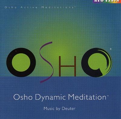 Deuter - Osho Dynamic Active Meditation