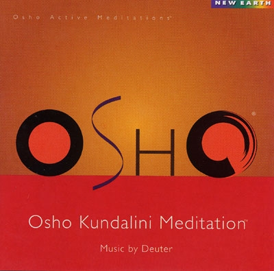 Deuter - Osho Kundalini Active Meditation
