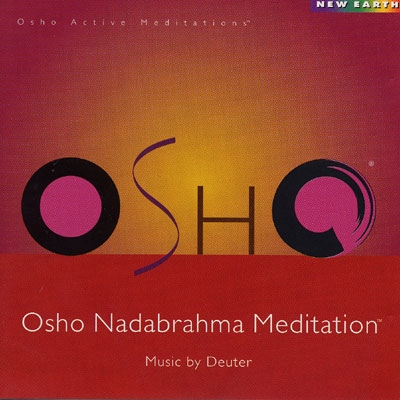 Deuter - Osho Nadabrahma Active Meditation