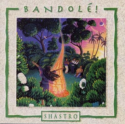 Shastro - Bandolei