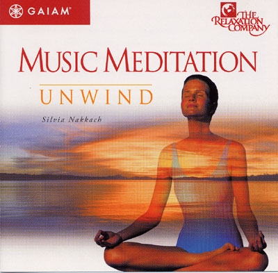 Music Meditation - Unwind - Silvia Nakkach