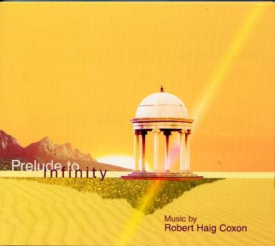 Robert Haig Coxon - Prelude to Infinity