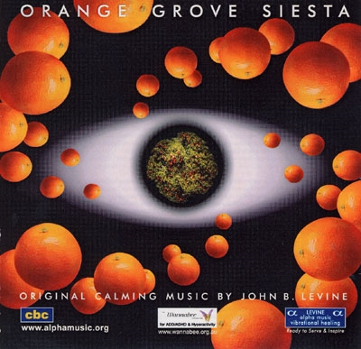 John Levine - Orange Grove Siesta
