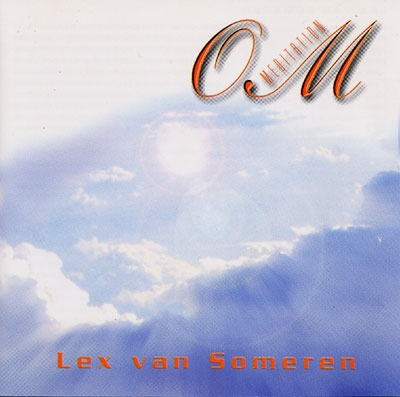 Lex Van Someren - Om Meditation