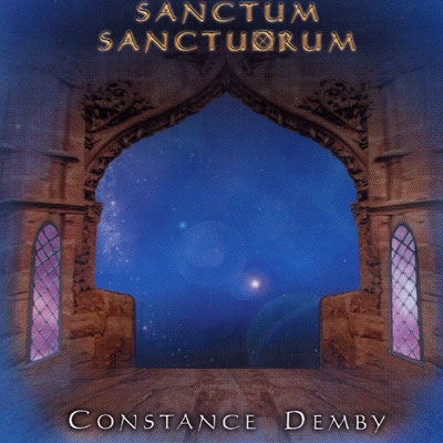 Constance Demby - Sanctum Sanctorum