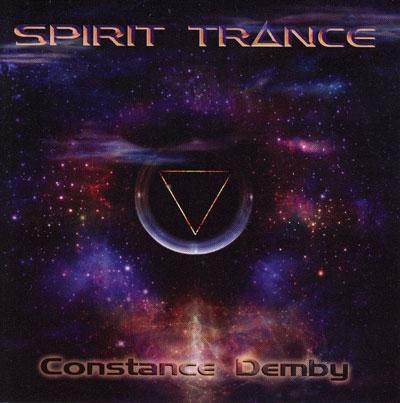 Constance Demby - Spirit Trance