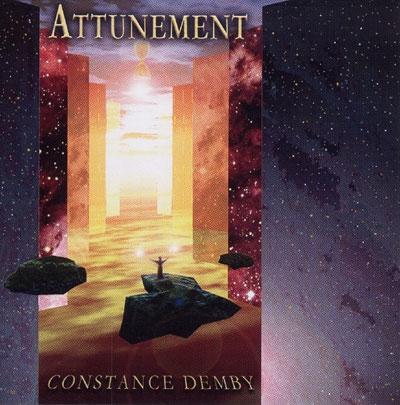 Constance Demby - Attunement