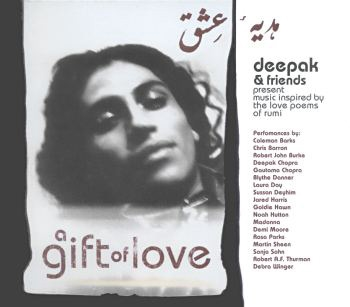 Deepak Chopra - A Gift of Love