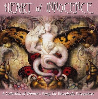 Heart of Innocence - Various