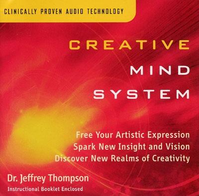 Creative Mind System - Dr. Jeffrey Thompson
