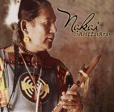Sanctuary - R. Carlos Nakai