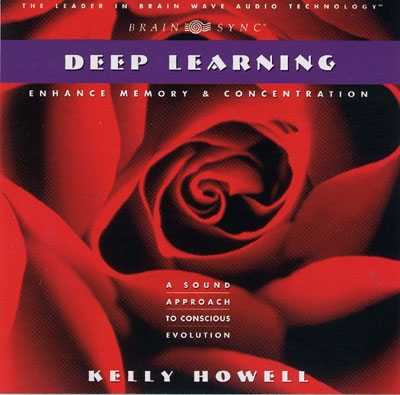 Kelly Howell - Deep Learning
