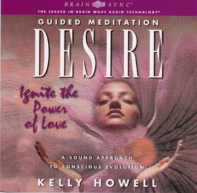 Kelly Howell - Desire