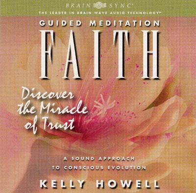 Kelly Howell - Faith