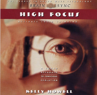 Kelly Howell - High Focus